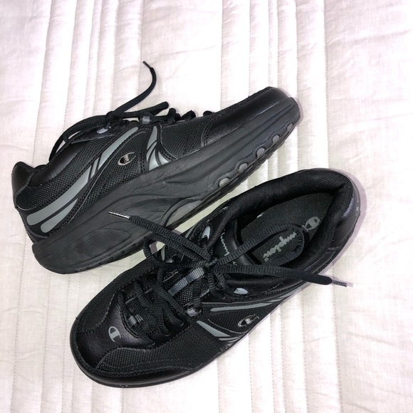Champion Shoes | Champion Safe Step